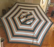 New 7.5' Patio Umbrella in Plainfield, Illinois