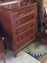 antique dresser in Cherry Point, North Carolina