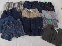 Boys 9 Month Shorts in Kingwood, Texas