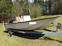 16' Classic Boston Whaler Montauk in Camp Lejeune, North Carolina