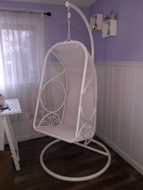 Patio Swing / Chair and Frame in Plainfield, Illinois