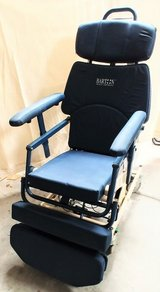 HumanCare BARTON Convertable Medical Chair in Cherry Point, North Carolina