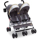 Double umbrella stroller in Aurora, Illinois