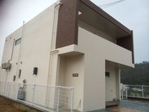 Coming  Soon Single House in Uruma city in Okinawa, Japan