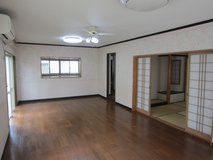3BD House in Awase area in Okinawa, Japan