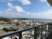 3BD TOWER APT in AWASE area in Okinawa, Japan