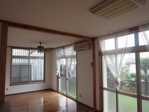 2BD SINGLE HOUSE IN OKINAWA CITY in Okinawa, Japan