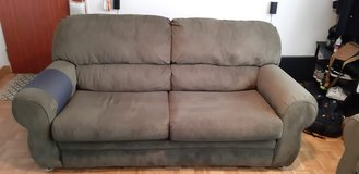 Couch with fold out bed in Wiesbaden, GE