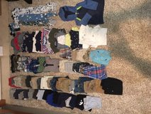 12m boys lot clothes in Okinawa, Japan