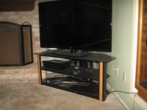 Glass Stand for TV in Kingwood, Texas