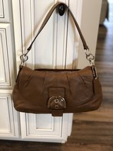Brown Coach Bag in Fort Campbell, Kentucky