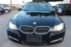 2011 BMW 335 d in Bellaire, Texas