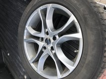 BMW X5 Rims in Ramstein, Germany
