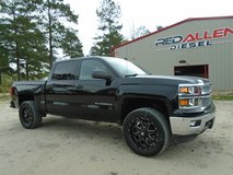 2014 Chevrolet 1500 LT 4x4 in Leesville, Louisiana