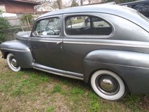 1946 Ford Car Coupe 2 door in Warner Robins, Georgia