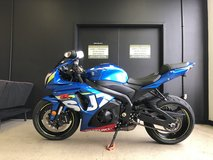 2016 SUZUKI GSX-R1000L67 SPORTBIKE UNLEADED GAS in Fort Campbell, Kentucky