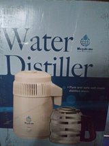 Water distiller Mega Home in DeKalb, Illinois