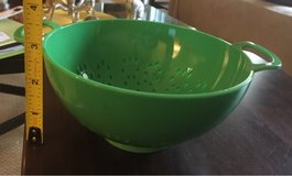 Green Berry Colander in Bolingbrook, Illinois