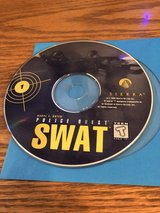 Police Quest Swat - PC Game in Chicago, Illinois