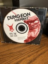Dungeon Keeper 2 PC Game in Chicago, Illinois
