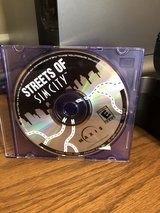 Streets of Sim City PC Game in Chicago, Illinois