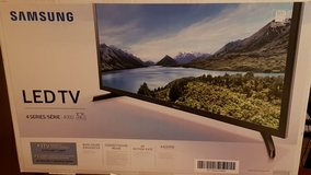 "Samsung 32"" LED Flat TV 1080p in Ramstein, Germany"