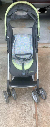 Stroller in Byron, Georgia