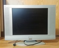 Emerson TV W/ Built in DVD Player & Universal Remote in Fort Leonard Wood, Missouri