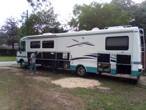 1999 rexhall by rexair 35 foot 2 big slides 28,000 miles. in Houston, Texas