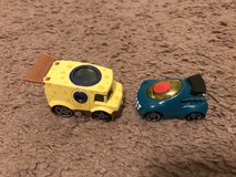 Sponge bob Hotwheels Cars in Beaufort, South Carolina