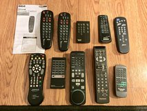 Remote Controls in St. Charles, Illinois