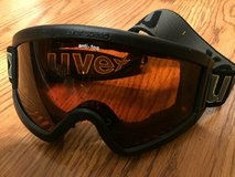 Uvex speedy Ski Snowboarding Goggles in Glendale Heights, Illinois