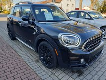2019 Mini Cooper S Countryman ALL4 US Spec  (Choice of others) in Stuttgart, GE