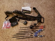 Crossbow Package in Fort Campbell, Kentucky