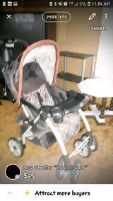 "New Stroller ""Eddie Bauer"" in Byron, Georgia"