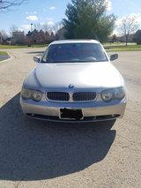 2002 BMW 745Li in Naperville, Illinois