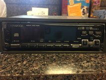 CD Car stereo w/ remote control Kenwood 40w x 4 KDC 7009 in Oswego, Illinois