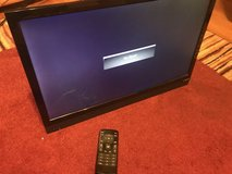 24 inch Vizio TV in Fort Campbell, Kentucky