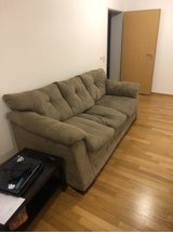 used couch no pets non smoking in Ramstein, Germany