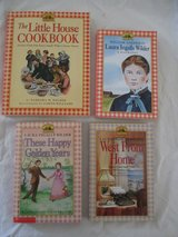 Laura Ingalls Books, Cookbook in Glendale Heights, Illinois