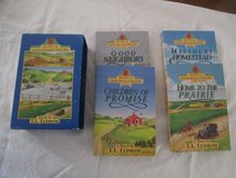 Days of Laura Ingalls Wilder Boxed Set in Naperville, Illinois