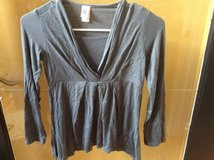 Girl's 10/12 cute blouse in Chicago, Illinois