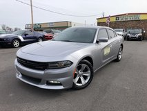 2015 DODGE CHARGER SXT SEDAN 4D V6 3.6 LITER in Fort Campbell, Kentucky