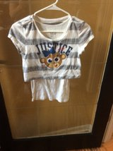 JUSTICE TEE girl's size 10 in Chicago, Illinois