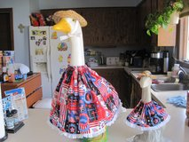 Goose outfits in New Lenox, Illinois