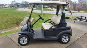 Golf Cart with trailer in Fort Campbell, Kentucky