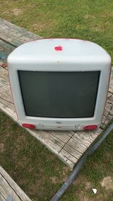 1998 iMac in Cleveland, Texas
