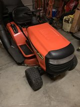 Ahrens Riding Mower in Oswego, Illinois