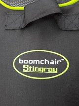 Folding gaming chair in Fort Campbell, Kentucky