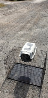Extra Large Pet Crate and Carrier in Camp Pendleton, California